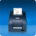 Credit Card Machine Printer